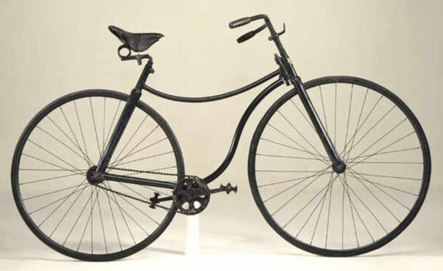 using bicycles as an alternative to